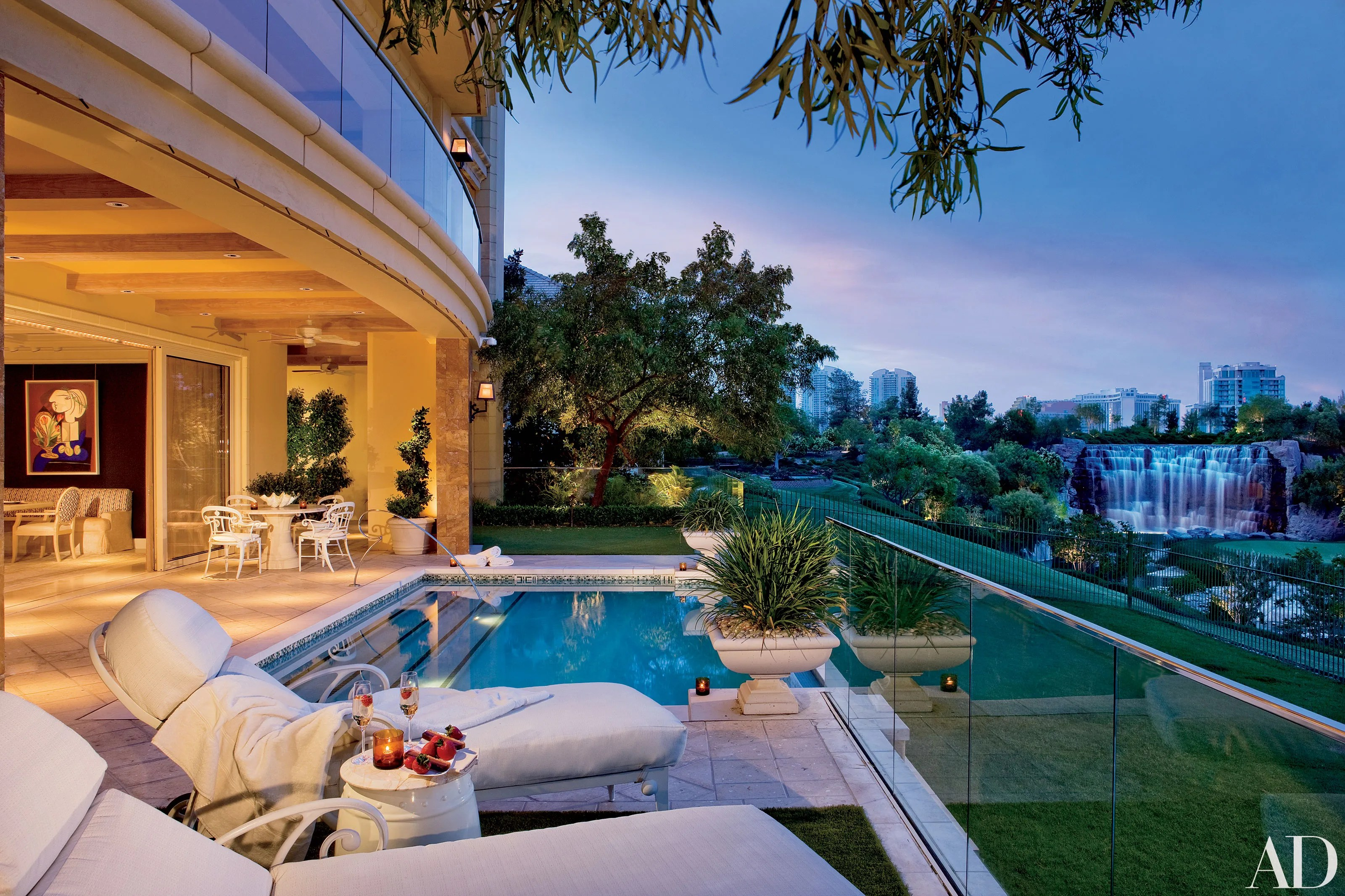 Landscape Design Naples Fl