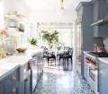 8 Kitchen Floor Tile Ideas To Brighten Your Space Architectural Digest