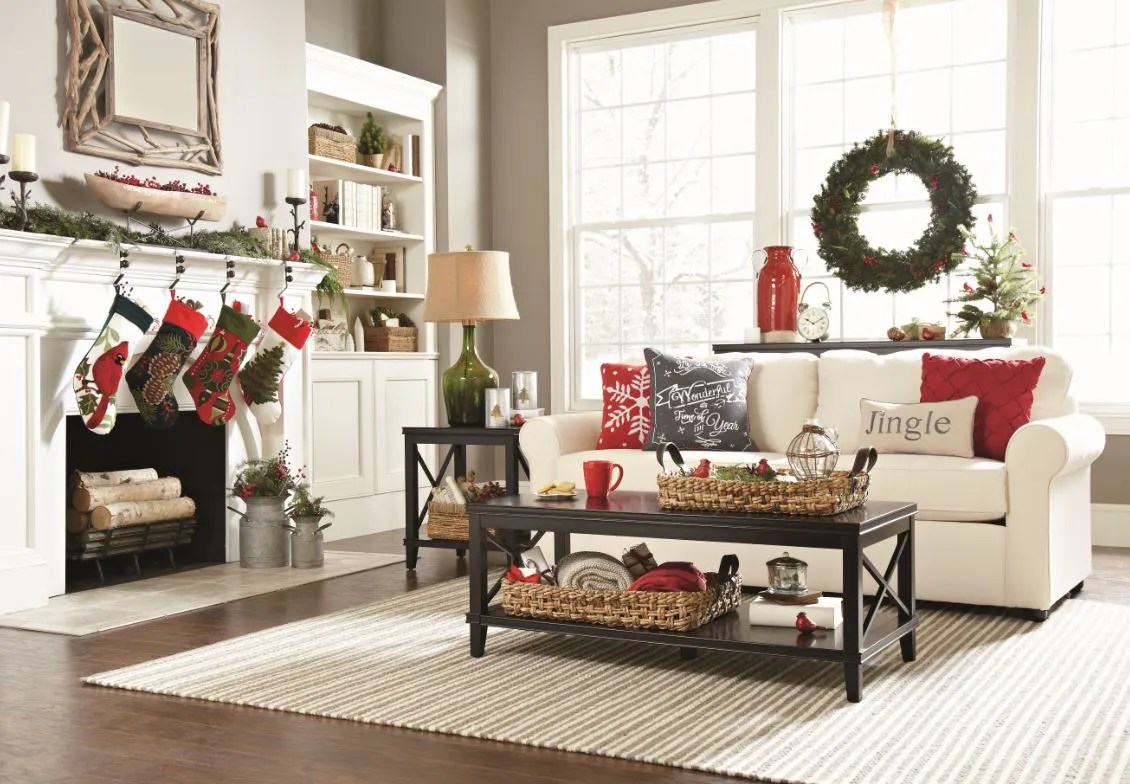 Home Accents And Decor