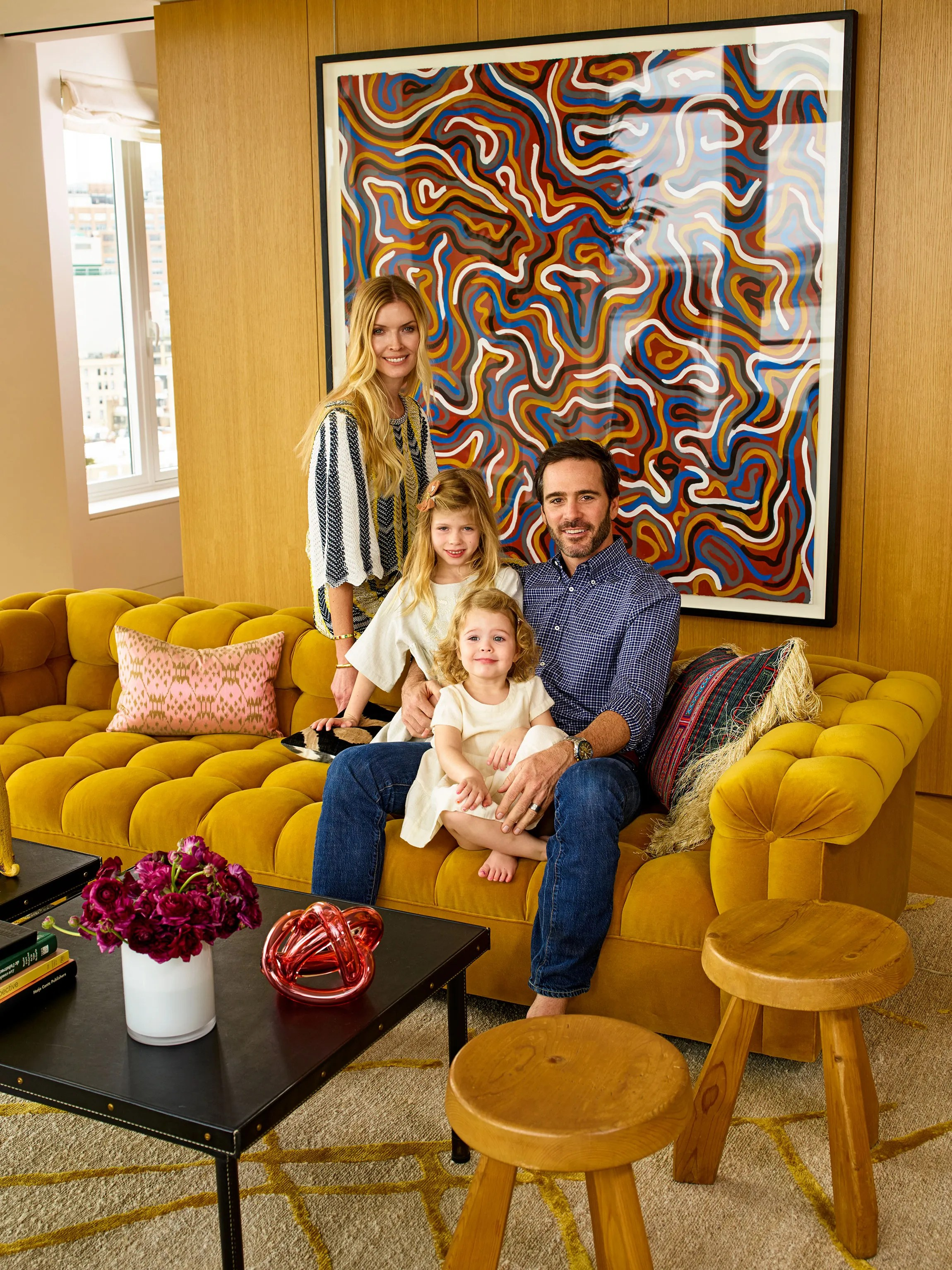 Jimmie Johnson S North Carolina Home Got An Unexpected