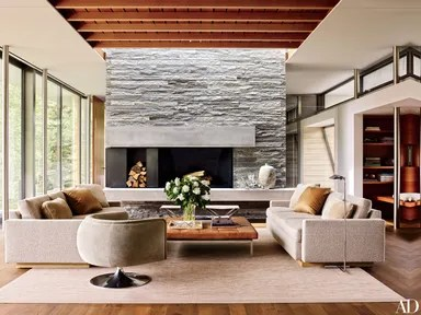 An Aspen Home With Spectacular Views   Architectural Digest An Aspen Home With Spectacular Views