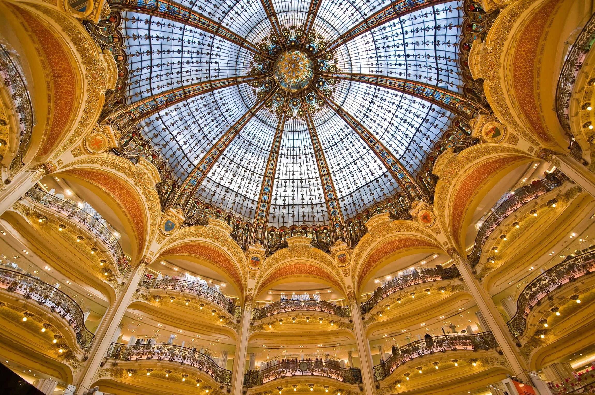 Best Kitchen Gallery: 5 Of The Best Art Nouveau Buildings In Paris Photos Architectural of Art Nouveau Architecture on rachelxblog.com