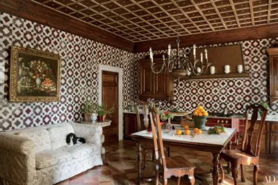 23 Kitchen Tile Backsplash Ideas Design Amp Inspiration Architectural Digest