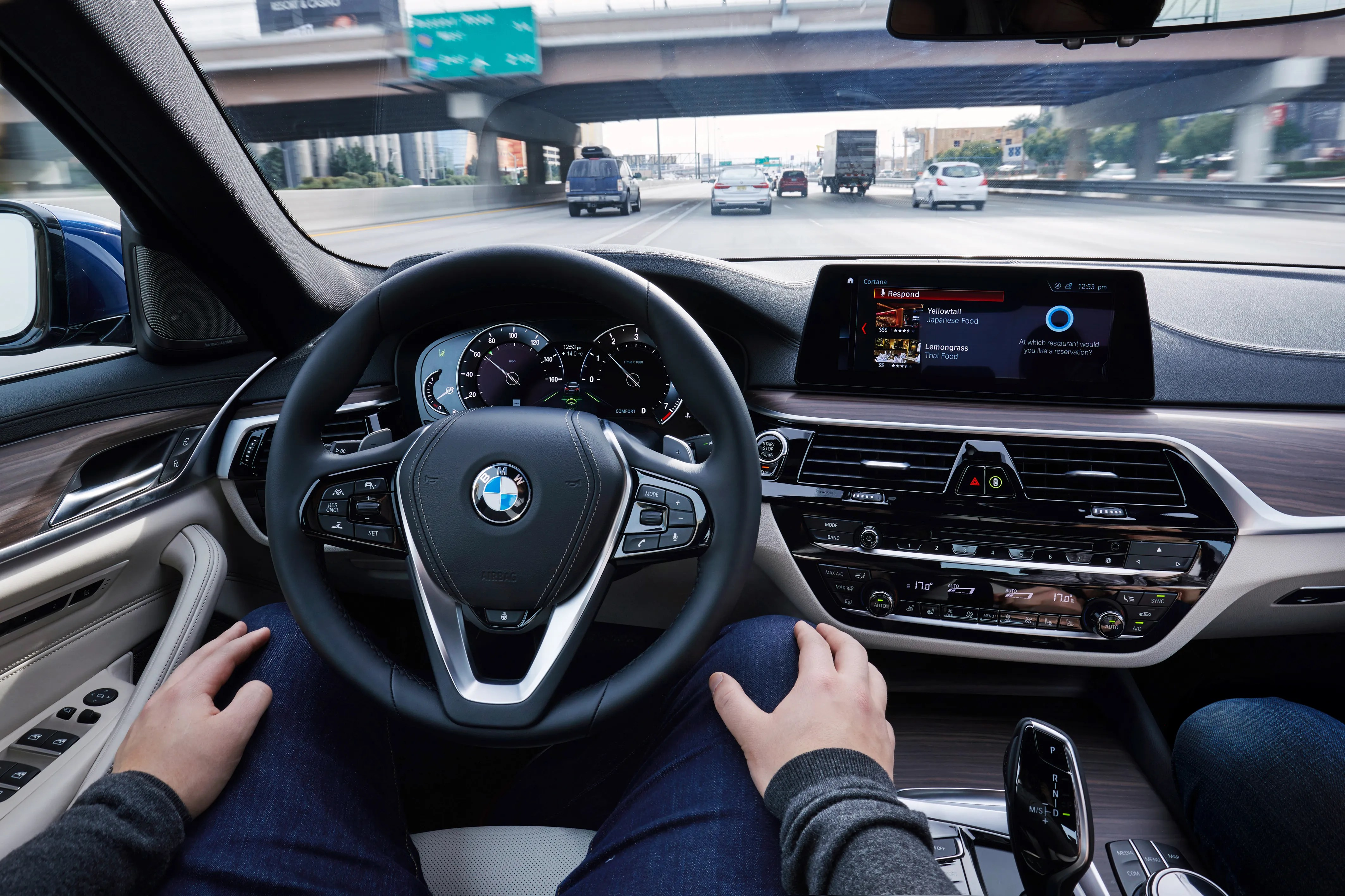 Here S Why Bmw Is Approaching Autonomous Driving In The