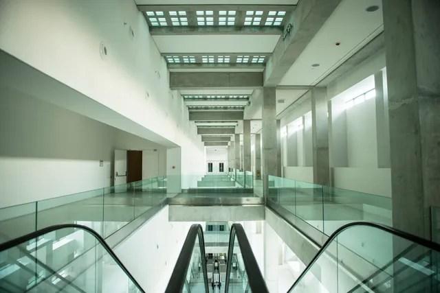 National Museum of Contemporary Art (EMST), Athens, Greece