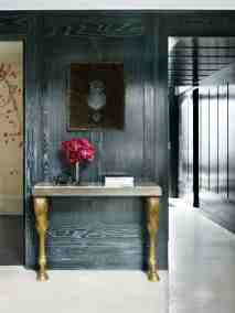 25 Ways To Decorate A Console Table Architectural Digest