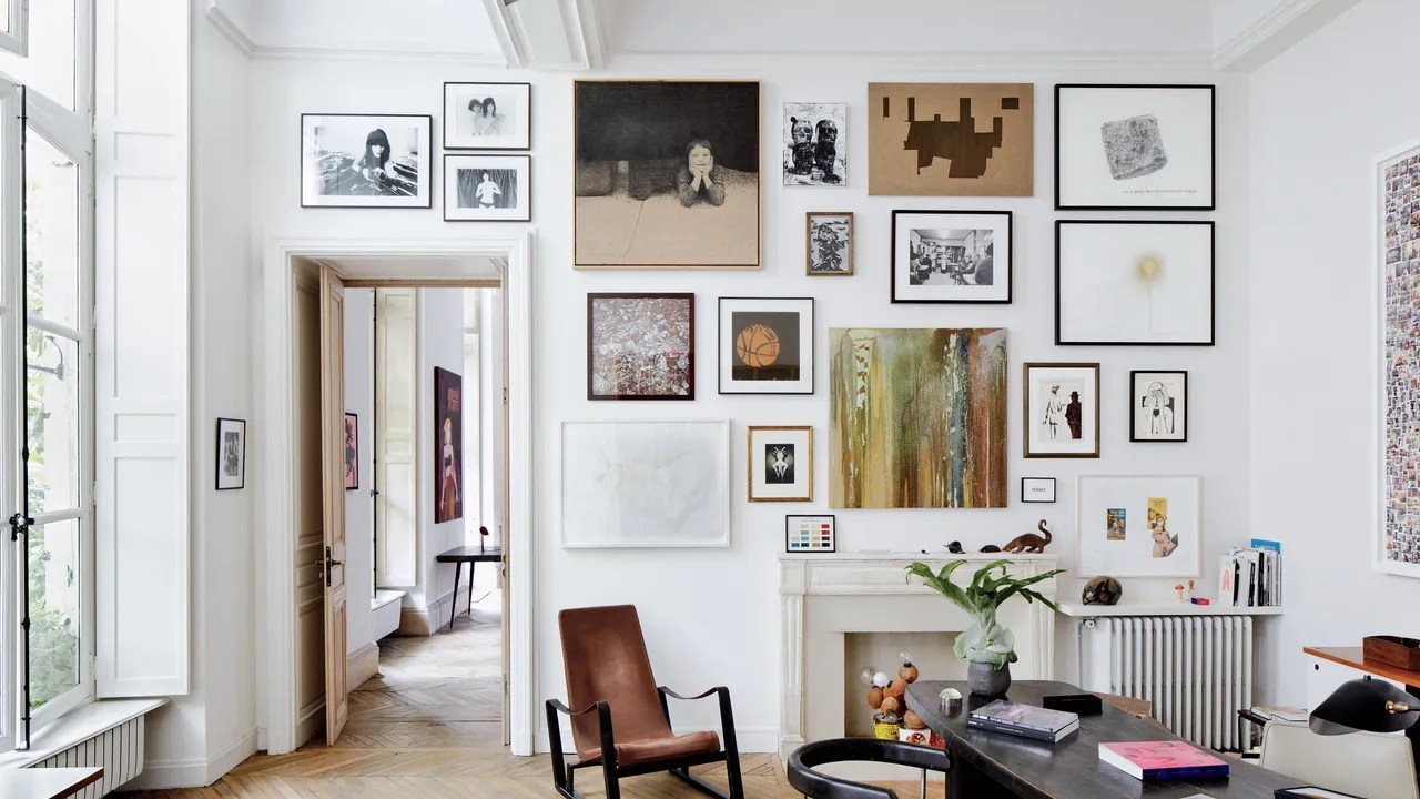 20 Wall Decor Ideas to Refresh Your Space | Architectural Digest