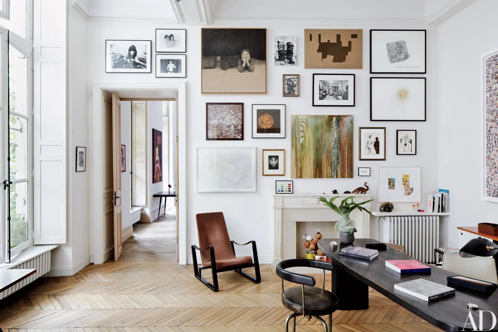 14 Wall Decor Ideas to Refresh Your Space  Architectural Digest