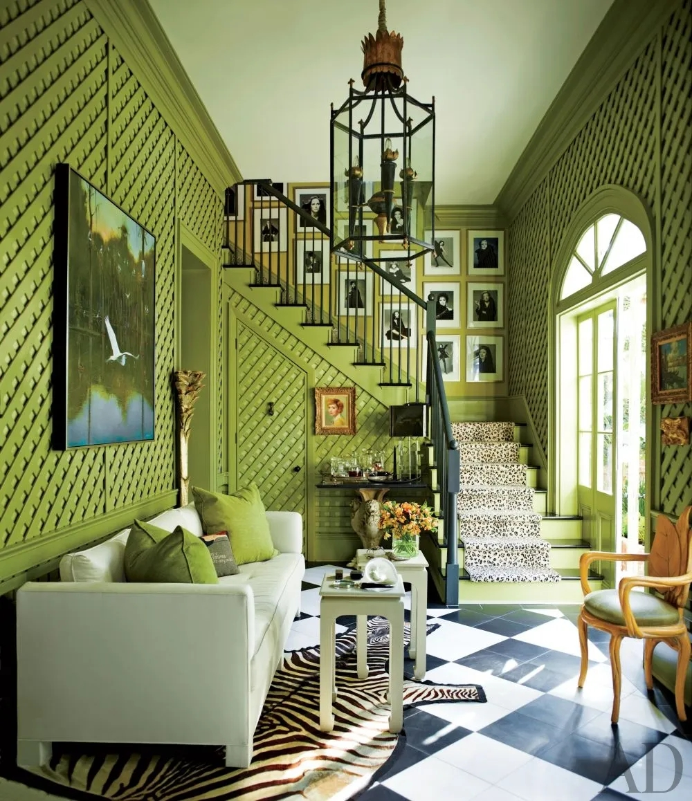 Types Of Stairs Explained Architectural Digest   Main Entrance Stairs Design   Exterior   Backyard Patio   Patio   Front Yard   Traditional