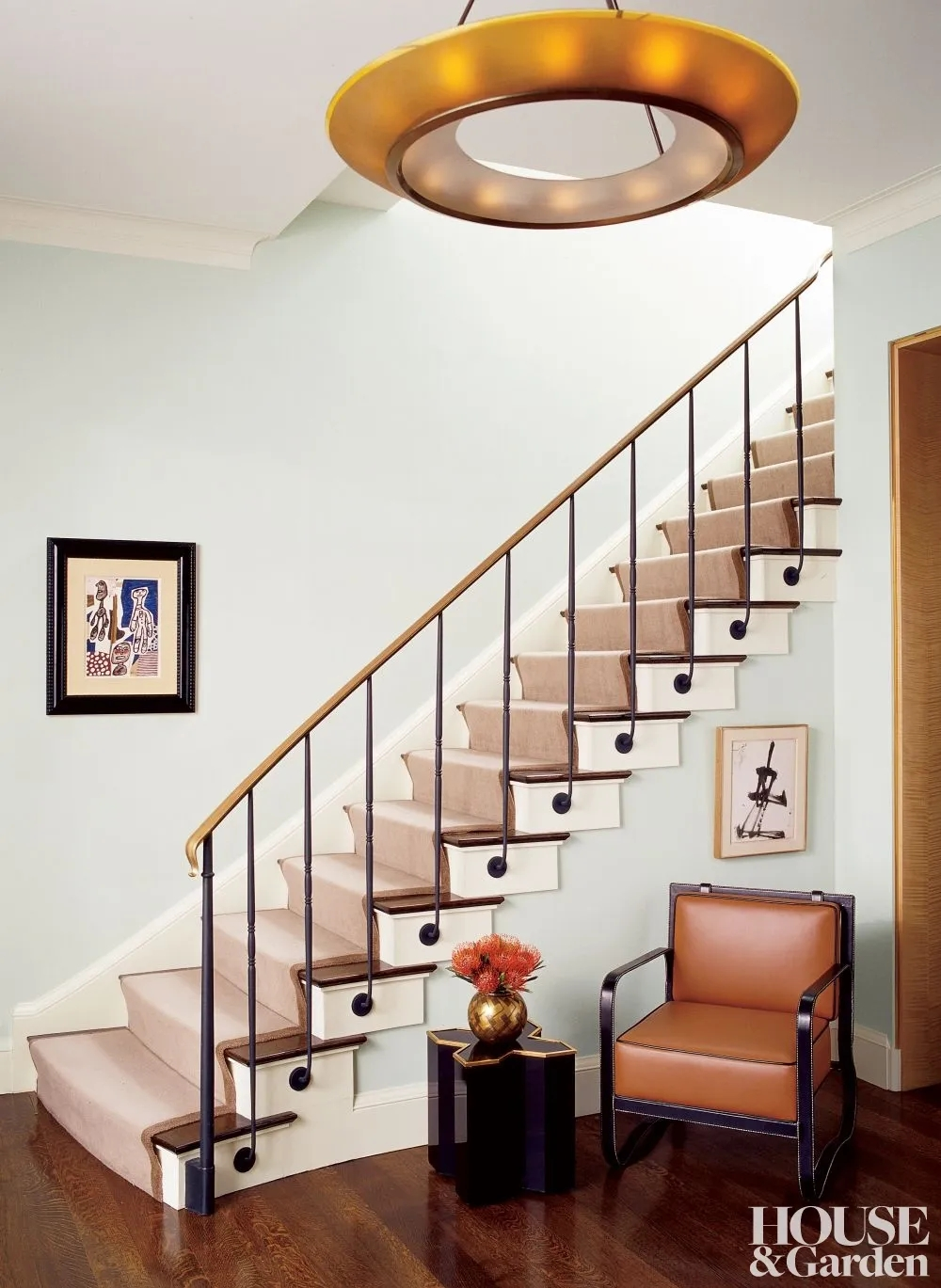 Types Of Stairs Explained Architectural Digest | House Steps Design Outside | Renovation | Fancy | Second Floor | Interior | Patio