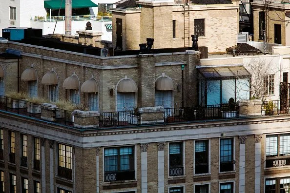 Image may contain Home Decor Window City Town Urban Building High Rise and Apartment Building