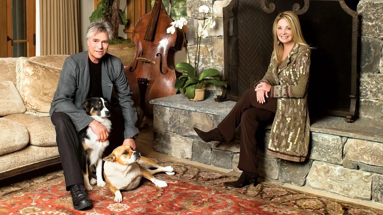 Look Inside Richard Dean Andersons House In Malibu