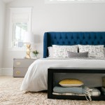 Storage Ideas For Small Bedrooms Architectural Digest