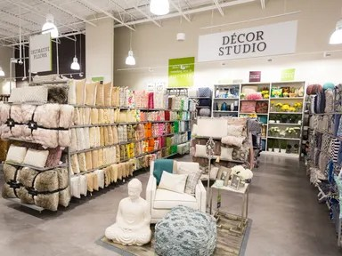 Turns Out Millennials Still Like to Purchase Furniture In Store     The interior of Homesense s first U S  store  Several studies show that  millennials  despite being the so called  digitally obsessed  generation
