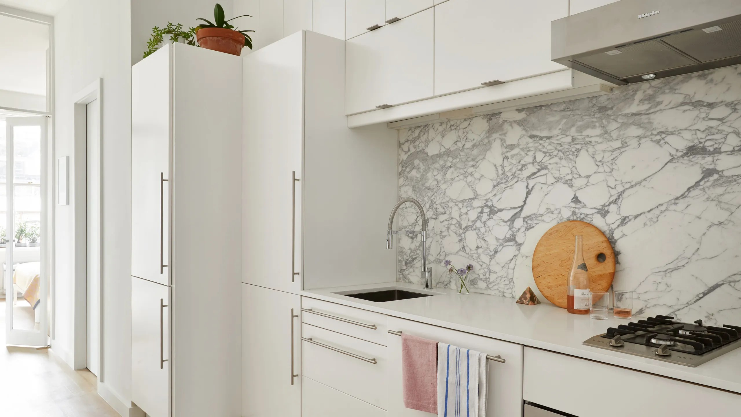 Ikea Kitchen Hacks So Your Kitchen Doesnt Look Like