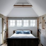 This Garage Makeover It S Now A Bedroom Suite Is Nuts Architectural Digest