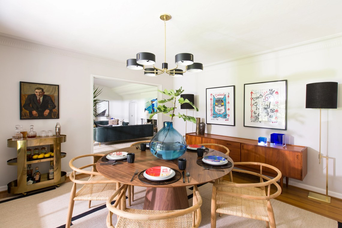 8 Midcentury Modern Decor & Style Ideas: Tips for Interior ...