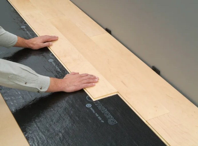 How to Choose   Install Hardwood Floors  A Complete Guide     hardwood flooring installation
