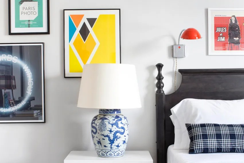 12 small bedroom ideas to make the most