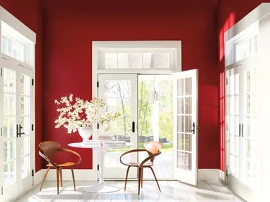 2018 Benjamin Moore color of the year