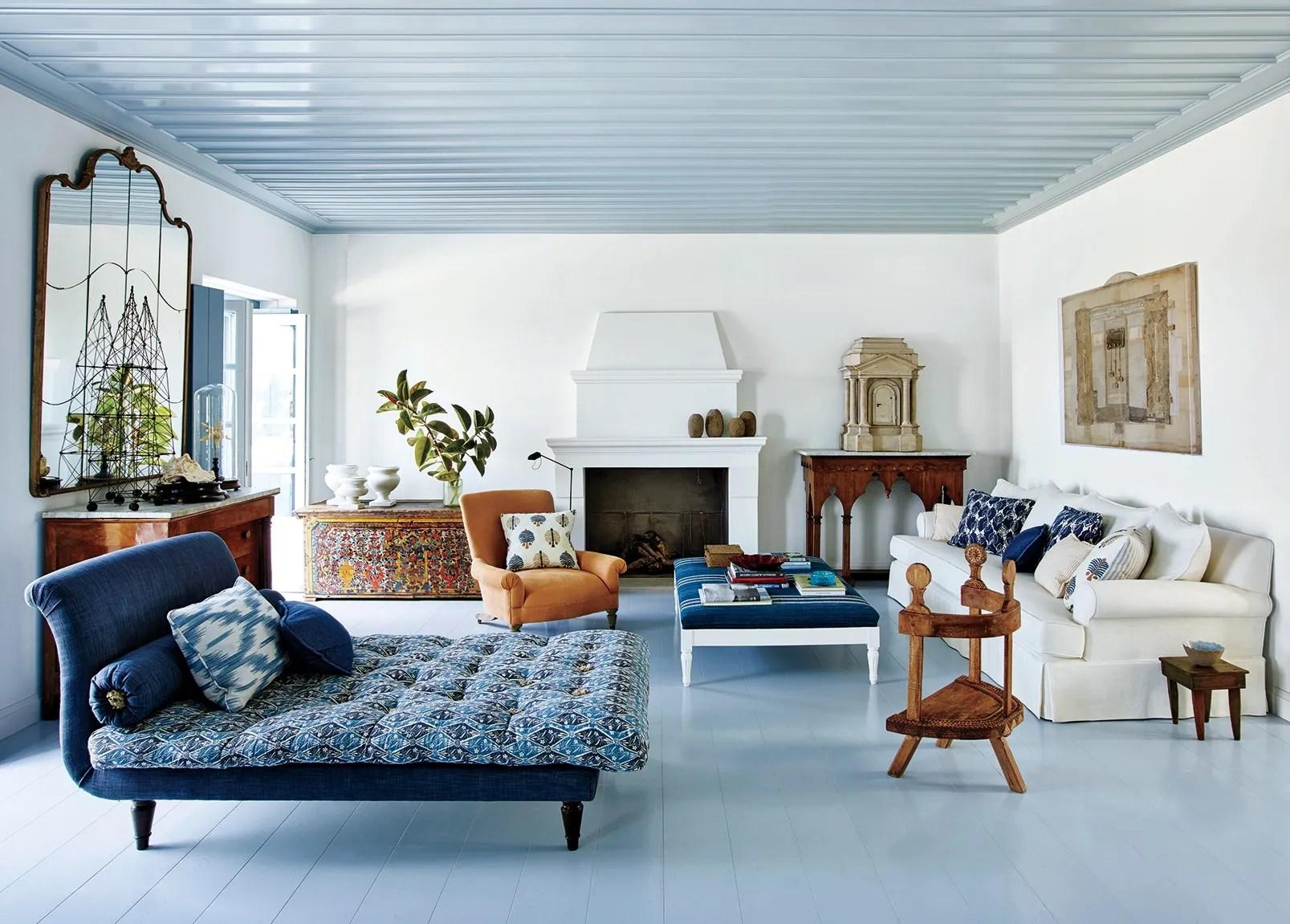 J Scott Anderson Interior Design
