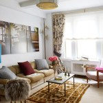 How To Hang Curtains An Easy 4 Step Guide Plus Styling Tips Architectural Digest