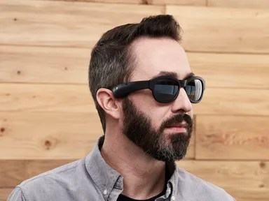 Bose is attempting to shift the eyewear AR trend toward an audio experience, instead of a visual one.