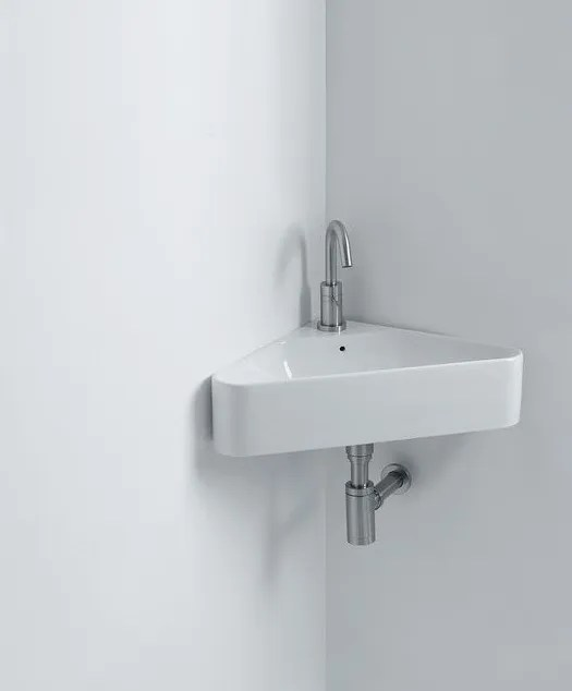 8 small bathroom sinks that will make a