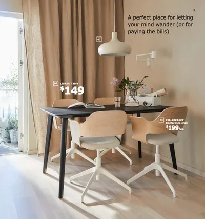 16 Things We Really Really Want From The New Ikea Catalogue