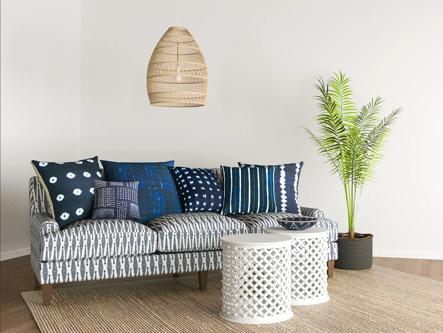 throw pillow for your sofa