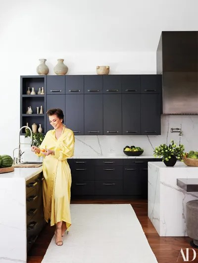 Delve Deeper Into Kris Jenner S Home By Waldo S Designs