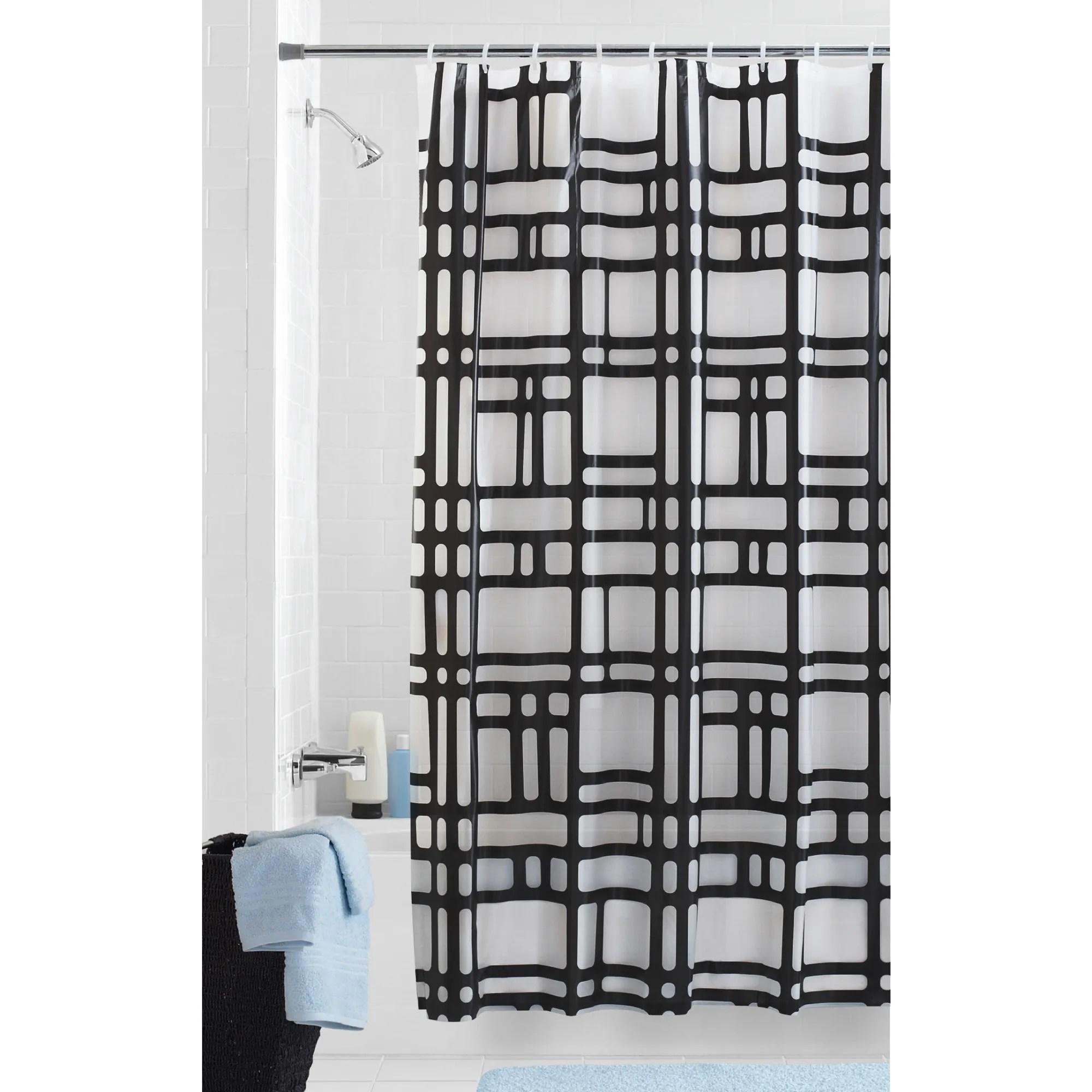 13 modern shower curtains that ll