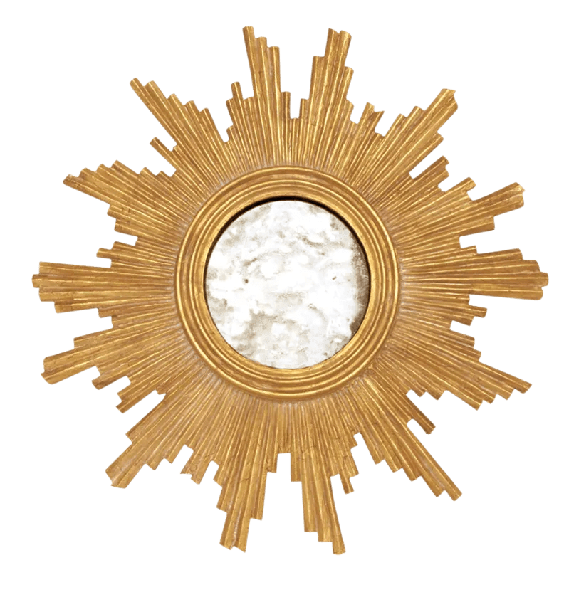 Handcarved accent mirror by Worlds Away 600. perigold.com
