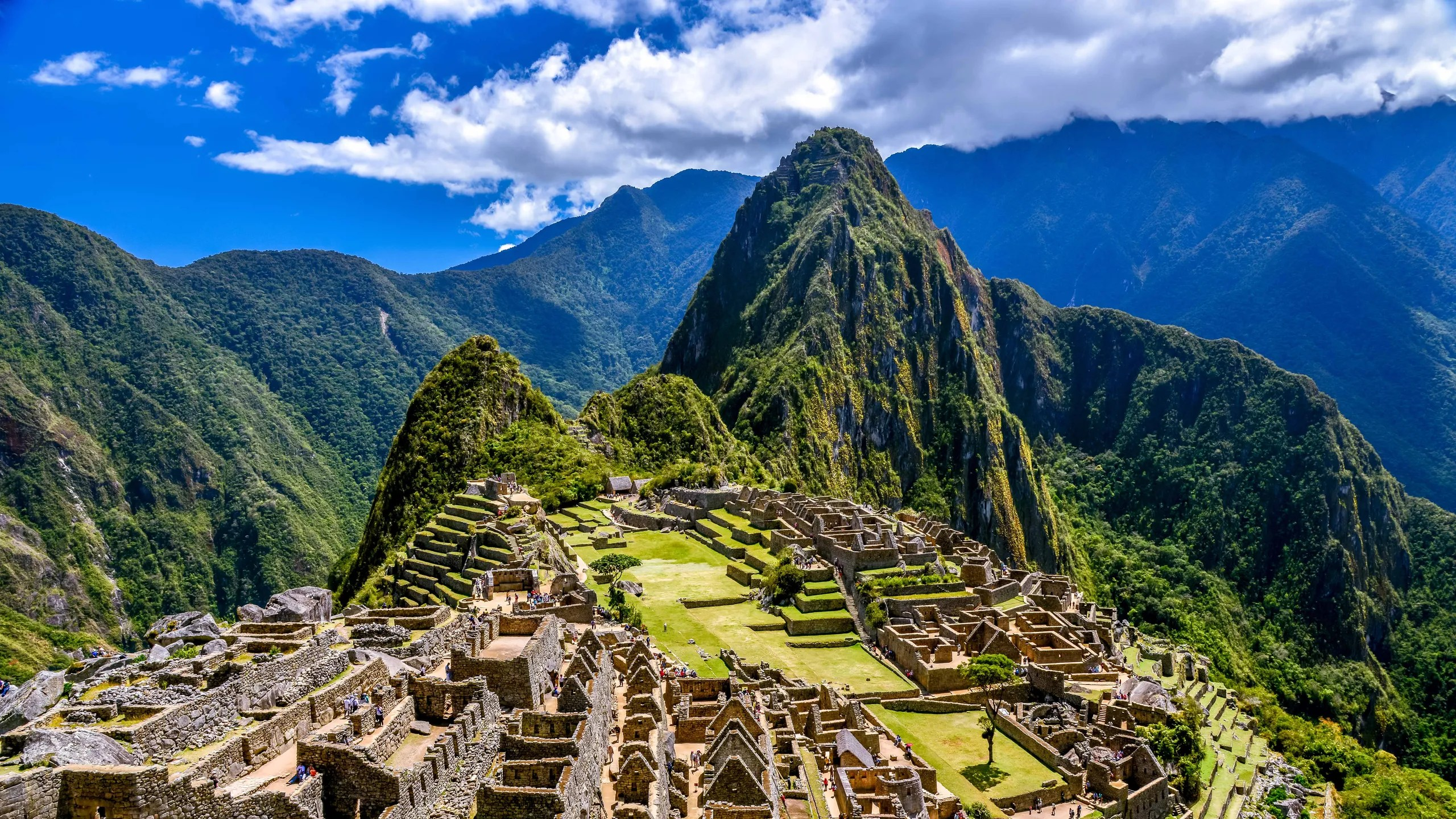 Does Machu Picchu Really Need An Airport