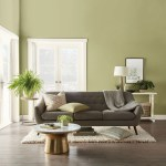 Behr S 2020 Color Of The Year Is Back To Nature Architectural Digest