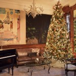 An Exclusive Look Inside Neil Patrick Harris And David Burtka S Magical Holiday Decor Architectural Digest
