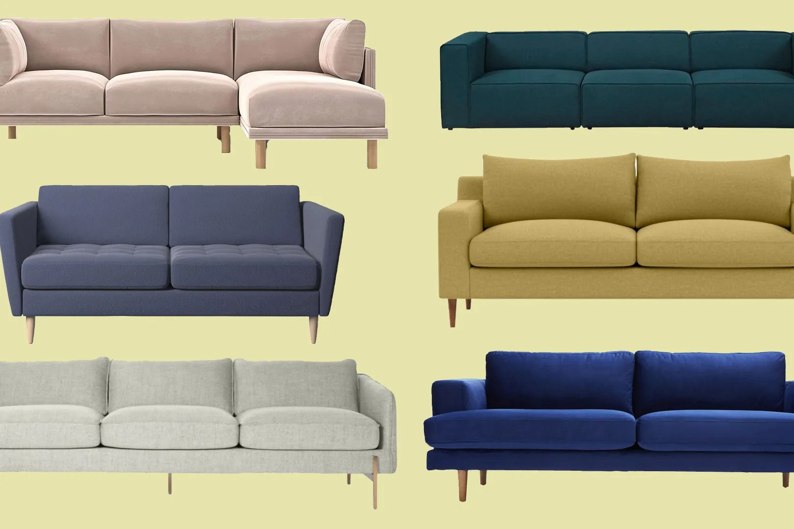 31 best affordable sofas that don t