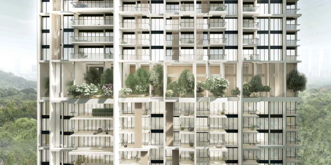 The Future Of Apartment Towers Is