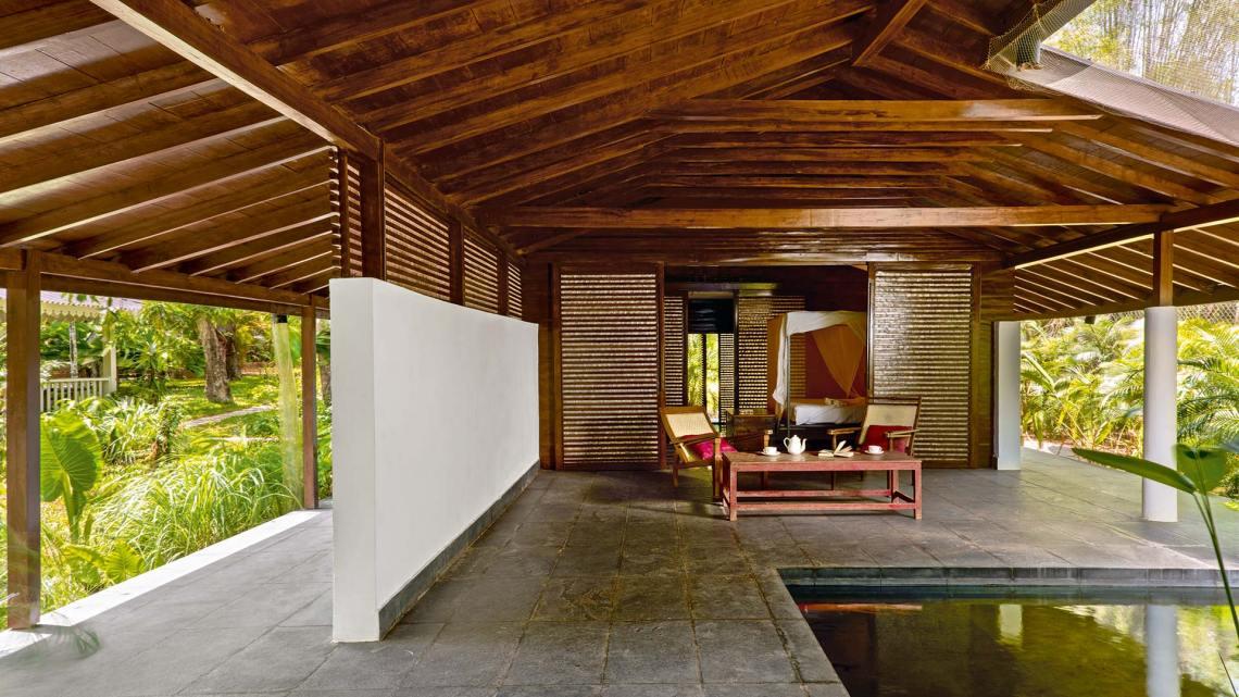 This 50-year-old Portuguese villa houses a modern Goan ...
