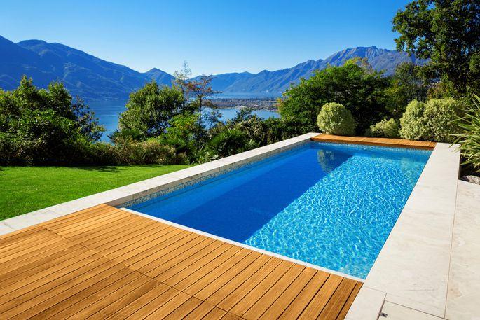 Conseils pour intégrer une piscine à la maison selon Vastu Shastra