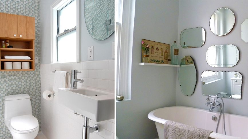 Vastu For Home Interiors: 10 Tips To Make The Bathroom