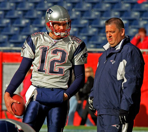 charlie-weis-right-shown-with-new-england-patriots-quarterback-tom-brady-in-2004-was-the-patriots-offensive-coordinator-in-2000-2004-helping-lead-them-to-three-super-bowls