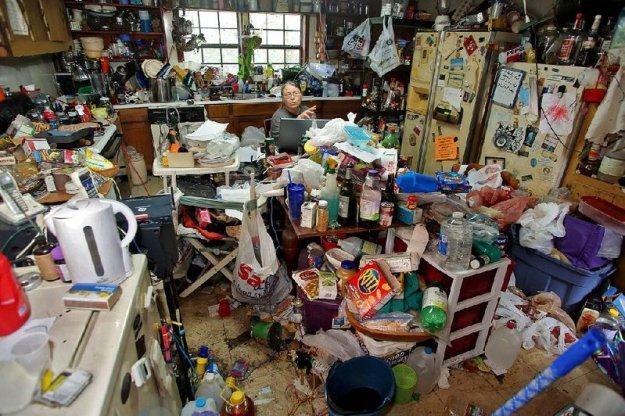 Image result for hoarder