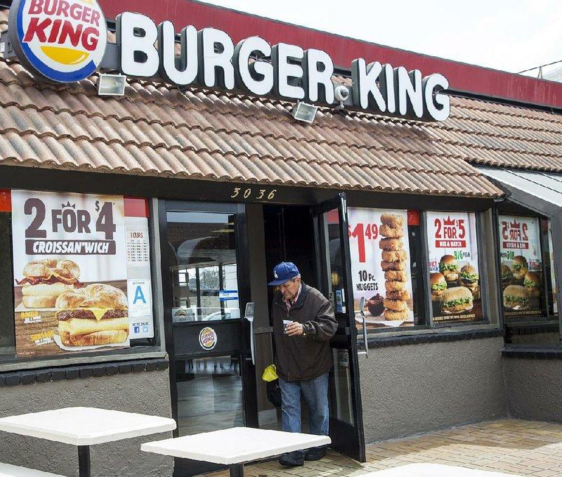 Deals Fast Food Near Me