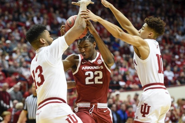 Image result for indiana arkansas