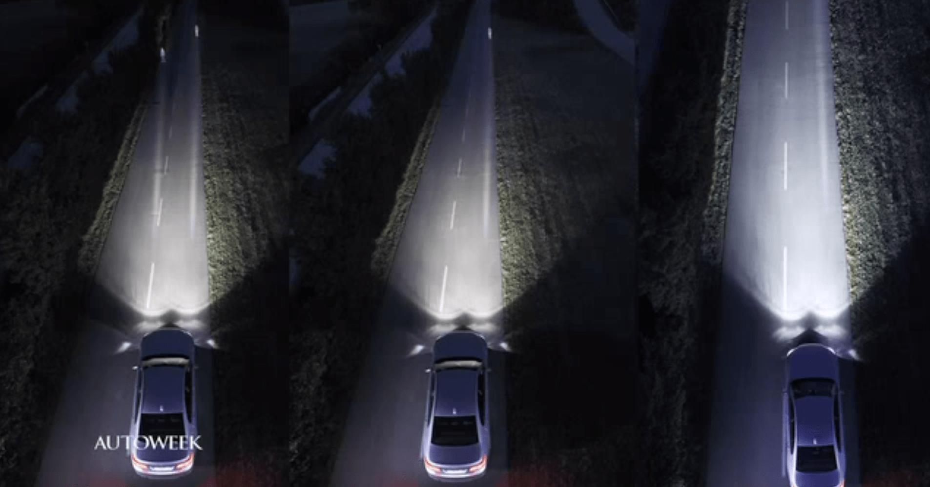 Led Versus Hid Headlights