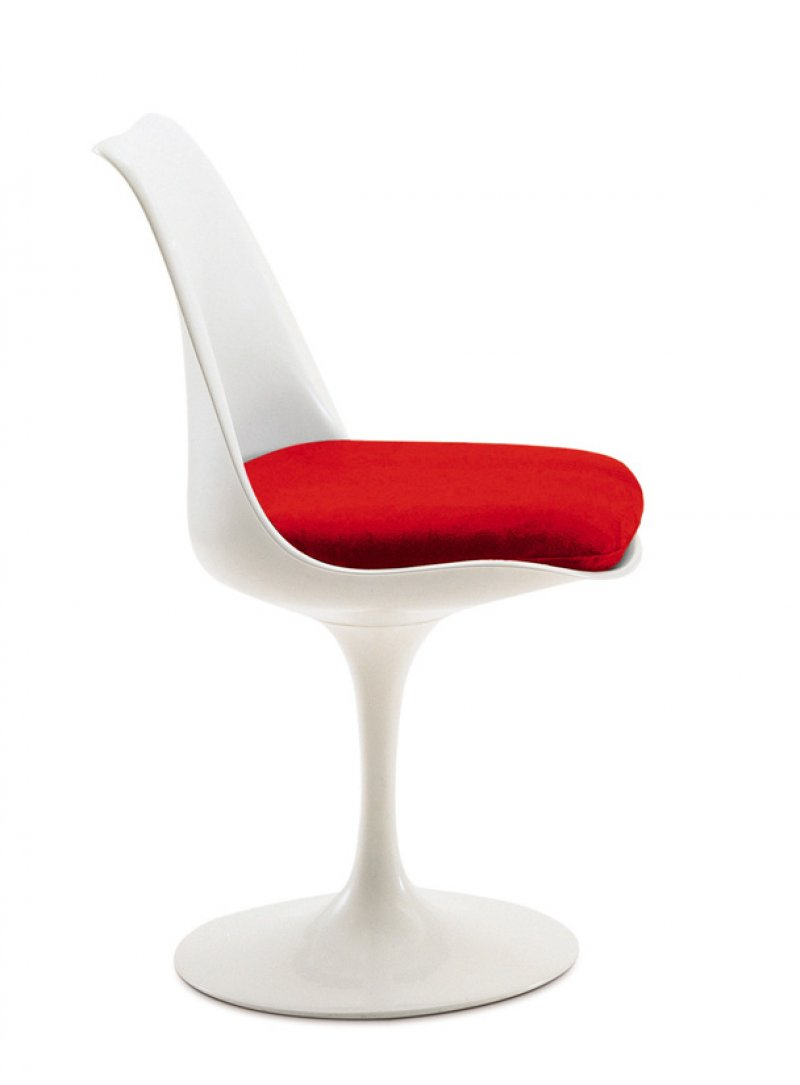 Sedia Tulip Chair Eero Saarinen