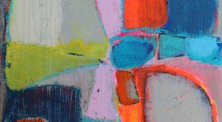peinture contemporaine et tableaux a