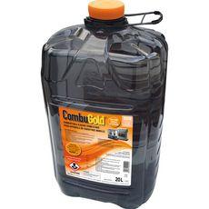 Combustible Petrole Liquide De Chauffage Gold Inf A 0 007g G Bidon Bidon Pas Cher A Prix Auchan