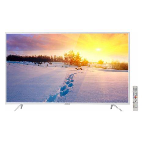 tv led 4k uhd 139 cm hdr smart tv